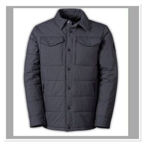 The North Face Patrick's Point Jacket Men's M